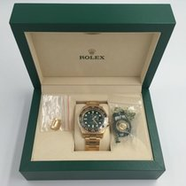 Rolex Limited edition Rolex GMT Master II - Men's watch -...
