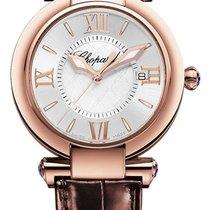 Chopard Imperiale 18K Rose Gold Ladies Watch