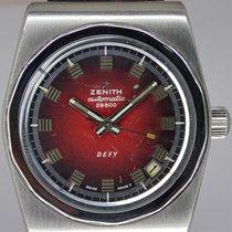 Ζενίθ (Zenith) Defy Vintage Jumbo 28800 Automatic Date...