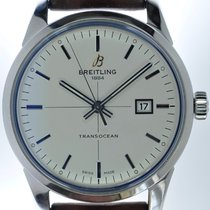 Breitling Mans Automatic Wristwatch Transocean