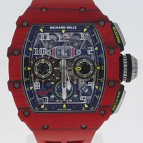 Richard Mille RM 011-03 RED TPT