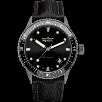 Blancpain Fifty Fathoms Bathyscaphe 5000-0130-52A новые
