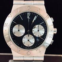 Bulgari CH 35 S   Référence de montre Bulgari Réf ID CH 35 S auprès ... 71adc9a4bce