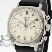Heuer 7743 1968 pre-owned