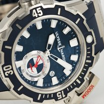 Ulysse Nardin Diver Deep Dive Ltd. Edition