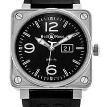 Bell & Ross Watch BR01-96 BR01-96