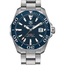 TAG Heuer Aquaracer 300M WAY211C.BA0928 2020 new