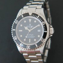 Rolex 16600 Staal 2008 Sea-Dweller 4000 40mm tweedehands Nederland, Maastricht