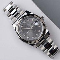 Rolex Datejust 41 Ref. 116334G