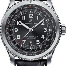 Breitling Navitimer 8 B35 Automatic Unitime 43