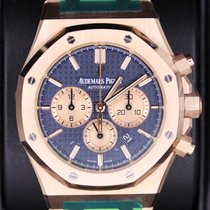 Audemars Piguet Royal Oak Chronograph 26331OR.OO.1220OR.01 2019 nouveau