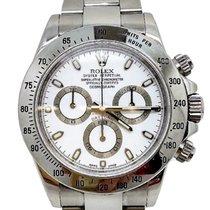 Rolex Cosmograph Daytona White 116520
