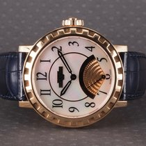 Dewitt Rose gold 43mm Automatic NE030.53 pre-owned