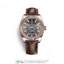 Rolex M326135-0008 SKY-DWELLER