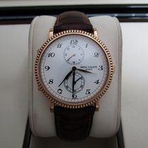 Patek Philippe Travel Time 5034R pre-owned