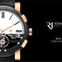 Romain Jerome Manual winding new Moon-DNA