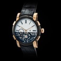 Romain Jerome Moon-DNA Rose gold United States of America, Washington, Seattle