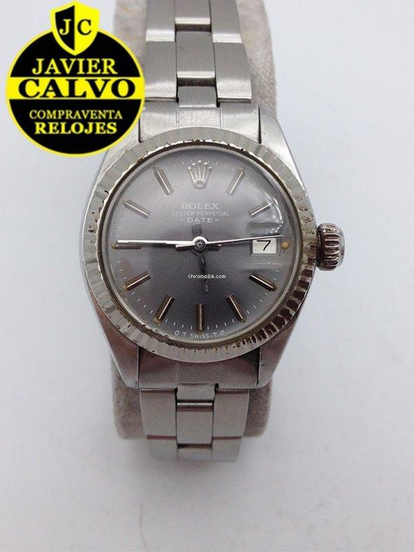 Relojes Rolex de segunda mano - Compare el precio de los relojes Rolex 60c5d5207e34