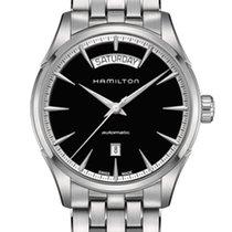 Hamilton Jazzmaster Day Date Auto H42565131 nov