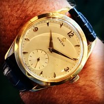 Omega 2619 1950 pre-owned