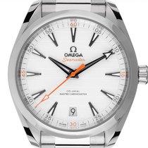 Omega Seamaster Aqua Terra 220.10.41.21.02.001 new