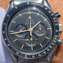 Omega 145.022 Steel 1970 Speedmaster Professional Moonwatch 42mm pre-owned United States of America, Oregon, Corvallis