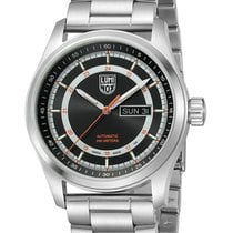 Luminox Steel 44mm Automatic 1902 new United States of America, New Jersey, Princeton