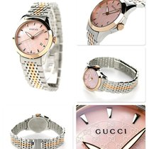 Gucci G-Timeless YA126536 новые