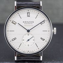 NOMOS Steel 39mm Automatic 31843 pre-owned