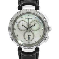 Balmain Women's watch 38mm Quartz new Watch with original box and original papers