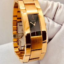 Gucci Gold/Steel Automatic pre-owned
