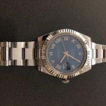 Rolex Datejust II Steel 41mm Blue Roman numerals United States of America, Colorado, Boulder