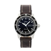 Sinn Steel 41mm Automatic 104.010 pre-owned United States of America, Pennsylvania, Bala Cynwyd