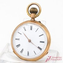 Unikatuhren Yellow gold Manual winding pre-owned