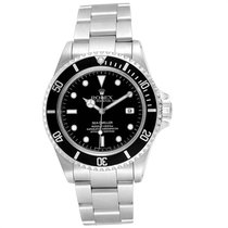 Rolex Sea-Dweller 4000 16600 1995 usados