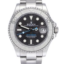 Rolex Yacht-Master 37 268622 Good Steel 37mm Automatic