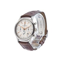 Jaeger-LeCoultre Master Control 145.8.31 2003 pre-owned