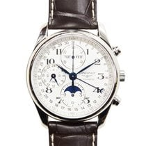 Longines Master Collection L2.673.4.78.3 new