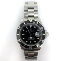 Rolex Submariner Date 16610 Very good Steel 40mm Automatic United States of America, New York, New York