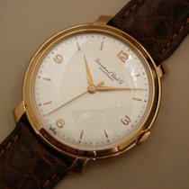 IWC Cal 89 18K Roségold Oversized 37.2 mm, Vintage year 1968