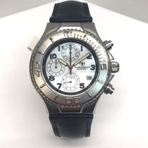 Technomarine TMC02 Chronograph w/ Mother of Pearl Dial