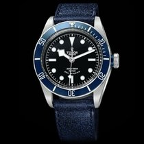 Tudor Black Bay 79220B 2017 neu