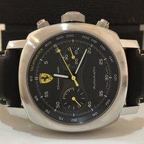 Panerai Ferrari Chronograph 45mm Impecavel Completo