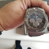 TW Steel CE4002 David Coulthard Limited Ed.