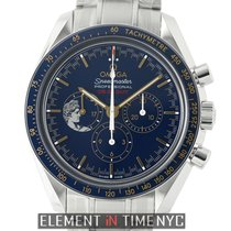 Omega 311.30.42.30.03.001 Steel Speedmaster Professional Moonwatch 42mm new United States of America, New York, New York