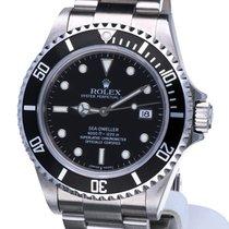 勞力士 (Rolex) Oyster Perpetual Sea-Dweller Steel 40 mm (2007)