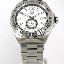 TAG Heuer Formula 1 Calibre 6 Staal 43mm Wit Nederland, The Netherlands