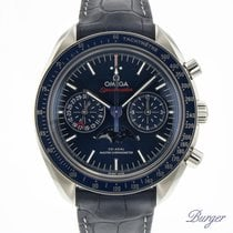 Omega Speedmaster Moonphase Master Co-Axial Chronograph