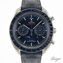 歐米茄 Speedmaster Moonphase Master Co-Axial Chronograph
