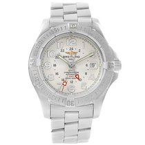 Breitling Colt GMT A32350 2007 pre-owned